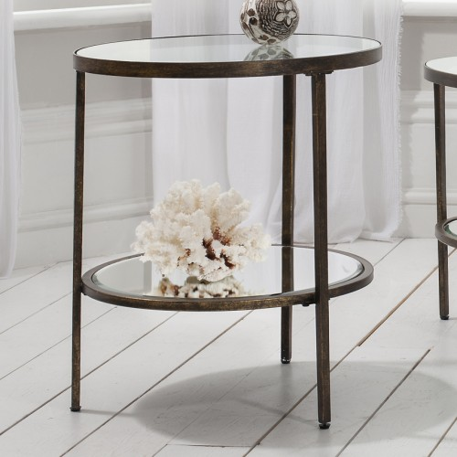 Heritage Lamp Table