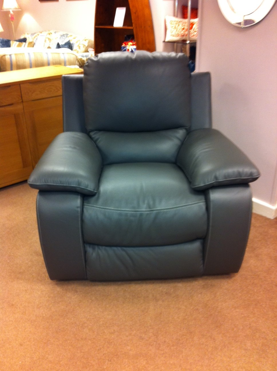 Premium Recliner Chair